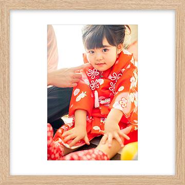 三歳の七五三の出張撮影<span>@さいたま・大宮</span>