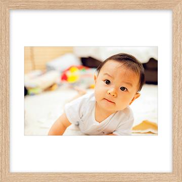 赤ちゃんの出張撮影<span>@府中</span>