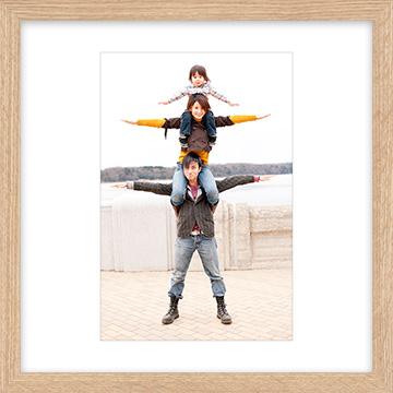 家族写真の出張撮影<span>@東村山</span>