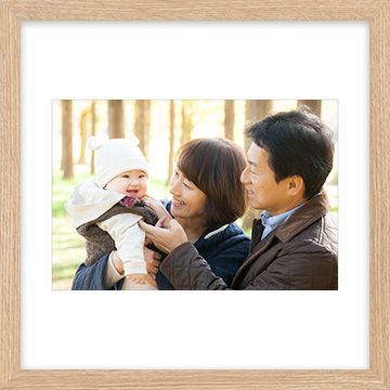 家族写真の出張撮影<span>@葛飾</span>