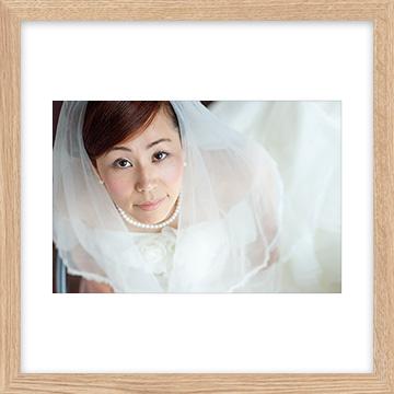 結婚式の出張撮影<span>@調布</span>