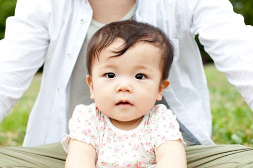子供写真の出張撮影@中野
